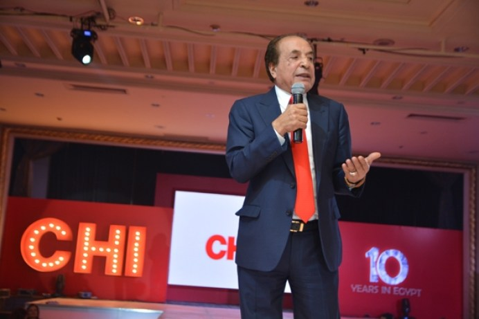 Spotlight On Farouk Shami, The Inventor Of Chi Products For Hair