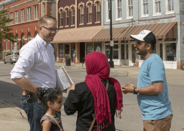 The Impact of the US-Backed War in Yemen on Michigan's 12th District