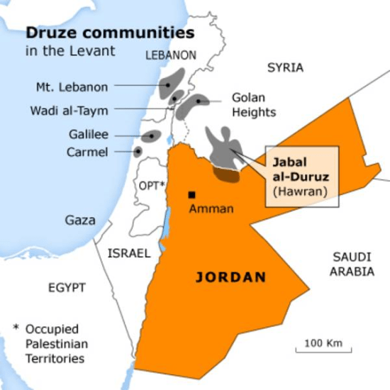 Are the Druze People Arabs or Muslims? Deciphering Who They Are