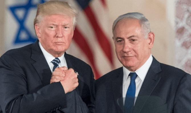 Adding Insult to Injury: Trump Again Disgraces Palestinians