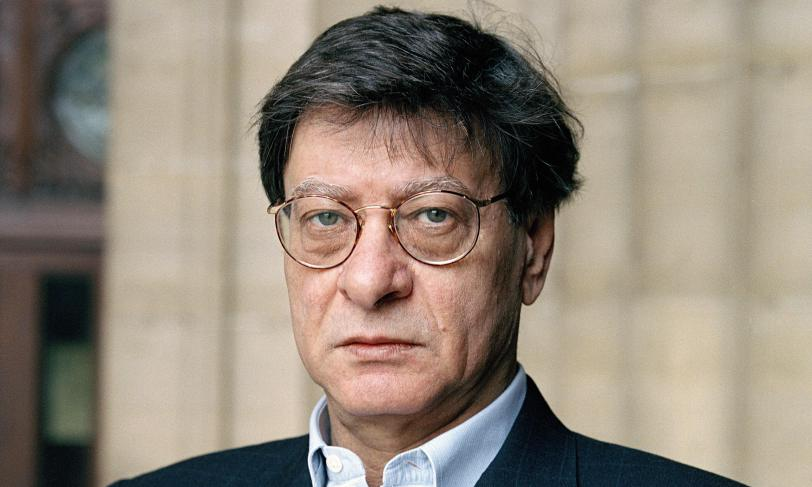 10 Facts About Legendary Poet Mahmoud Darwish