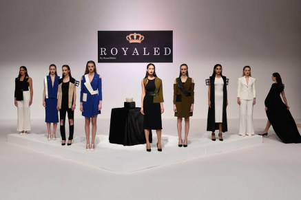 Royaled: A Saudi Arabian Brand that Promotes Fashion and Female Empowerment