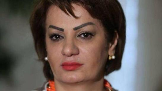 From Journalist to First Woman Candidate to Run for the Presidency of Iraq