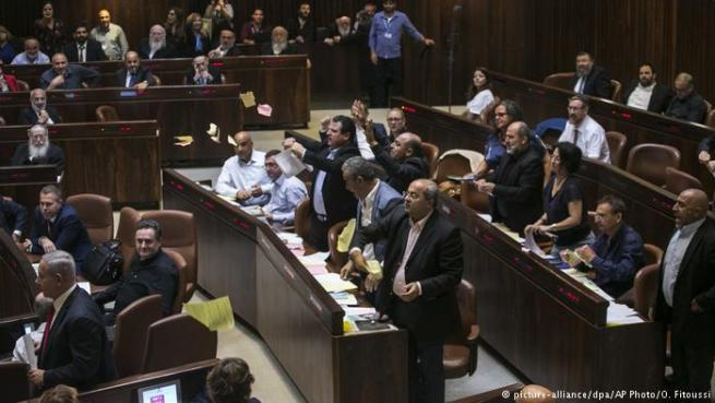 The Politics of Arabic Language in the Israeli Public