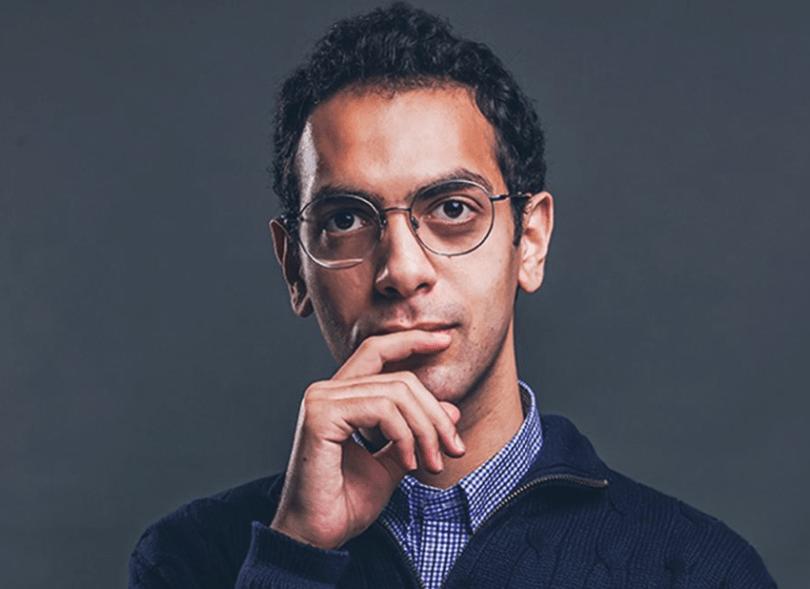 5 Innovative Arabs under 30