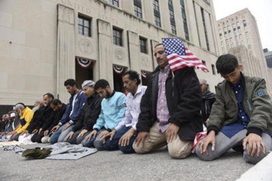 Michigan Groups Renew Fight over Trump Travel Ban