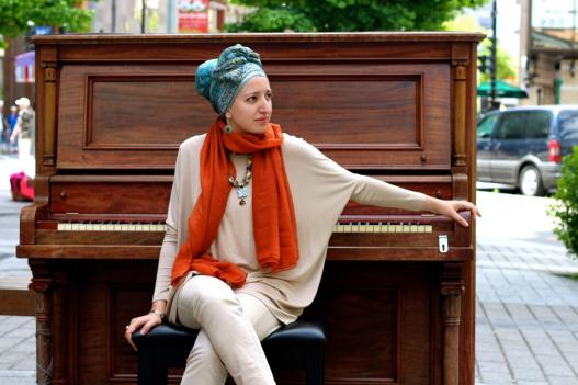 Arab American Composers Highlighted in Crossover Performance
