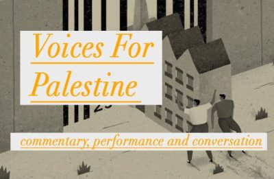 Voices for Palestine