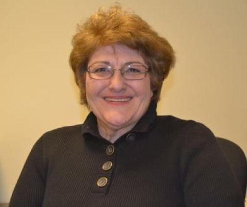 Suzanne Sareini, First Arab Americans