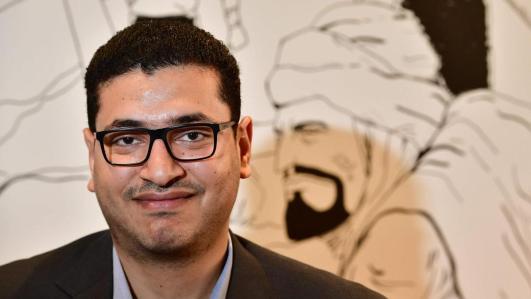 Antara: Famed Arab Poet Born a Slave Rises to Become a Comic Superhero