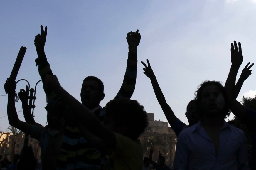 5 Reasons Why There's Still Hope With the Arab World