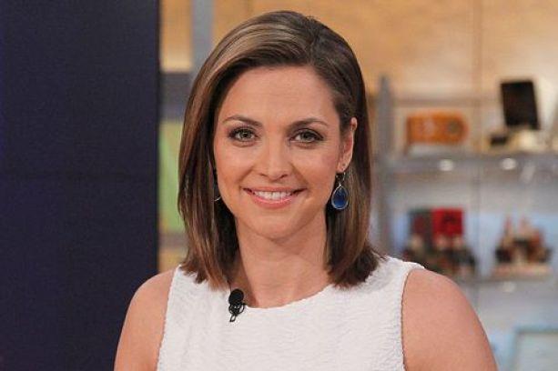 Paula Farris, Television News