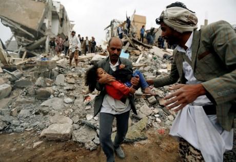 Shireen Al-Adeimi Saudi Journalist Jamal Khashoggi's Disappearance has Accomplished what 50,000 Yemeni Deaths Could not