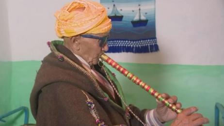 A New Lease of Life: Growing Old in the Arab World