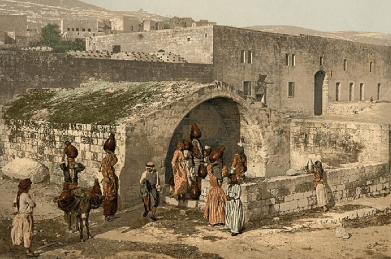 The Significance of the Palestinian City of Nazareth During the Christmas Season