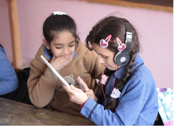 How These Startups Are Innovating Education in Egypt and the Arab World
