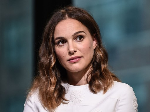 Natalie Portman to Arab Paper: Israel's Nation-State Law is Racist