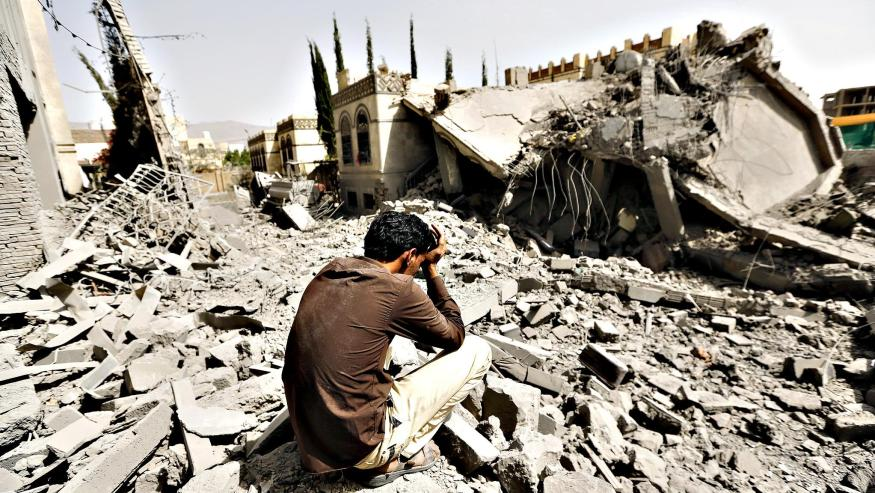 Senate Passes Bill Aimed to End Unconstitutional Yemen War