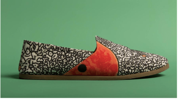 Lebanese Shoes and Craft Beer: Solana Shoes to Host Pop-up Shop at Culture Brewing