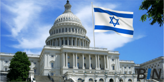 The Question of BDS and its Counterpart in Congress and Texas