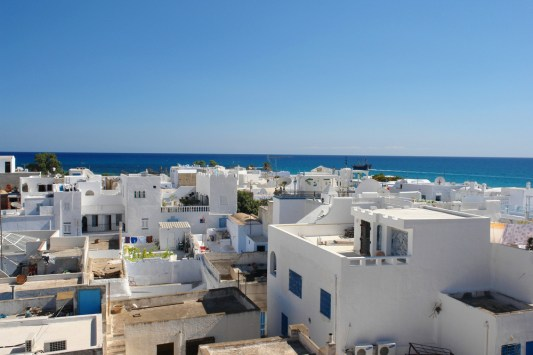 Hammamet-Tunisia's Best Known Resort