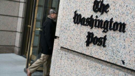Washington Post Launching Arabic-Language Commentary Page