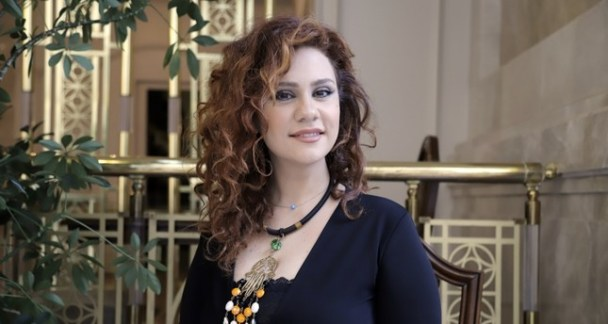 Lena Chamamyan Reflects her Culture with Latest Song 'I am Syrian