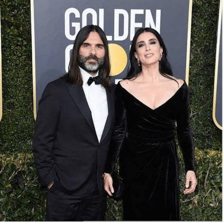 Here are the 9 Stars Who Wore Arab Designers to the Golden Globes