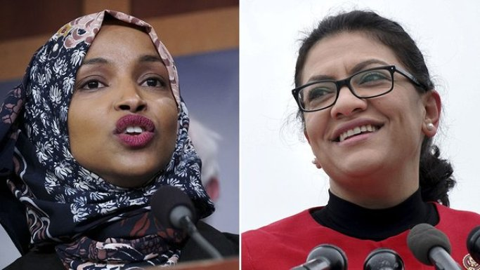 Bahbah: The Long-Term Implications of the Ilhan Omar Intifada