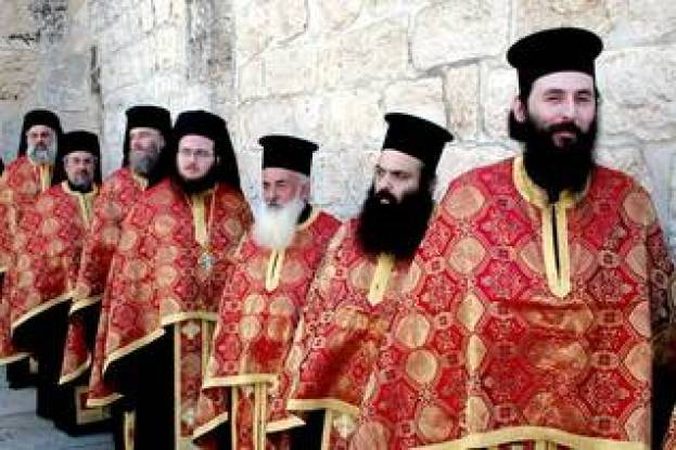 Bahbah: Palestinian Orthodox Celebrate Christmas Under Greek Occupation