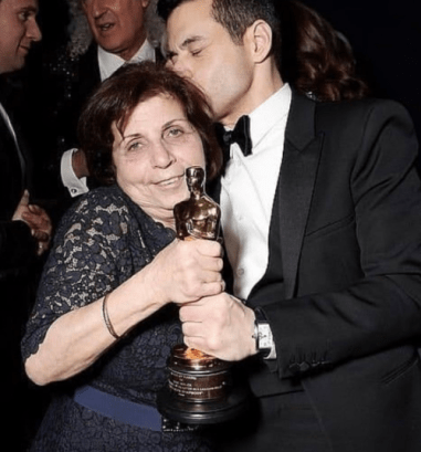 Arab American Rami Malek Wins Best Actor Oscar