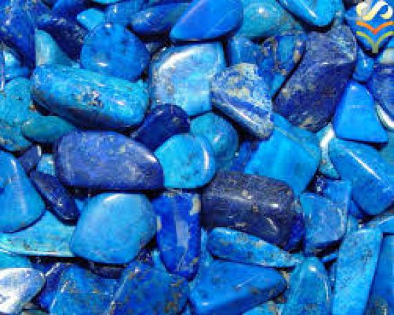 Lapis Lazuli: A Gem from the Arabian Nights