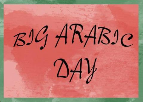 UNL Hosts Annual 'Big Arabic Day' to Celebrate Arabic Language, Culture