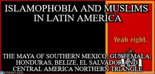 The Arab Diaspora in Central and South America