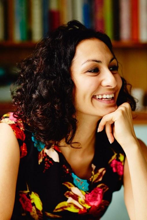 In 'Zaitoun,' Yasmin Khan Looks at Palestinian Food With an Activist's Eye