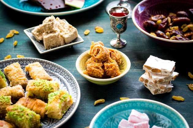 An Authentic Arabic Feast Fit For National Arab American Heritage Month