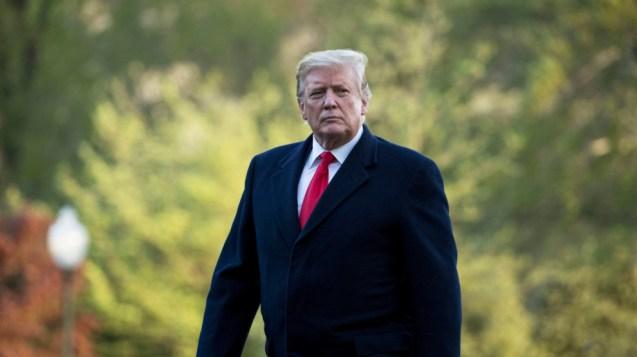 Trump's Second Veto Keeps America Involved in Yemen's Bloody Civil War