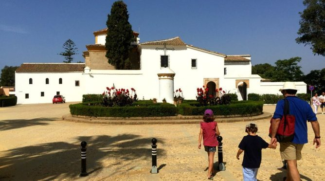 Travelling to Spain's La Rabida: The Birth Place of the Americas