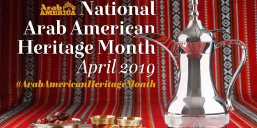 Nine Members of Congress Confirm for National Arab American Heritage Month Commemoration with 69 Proclamations from 22 States