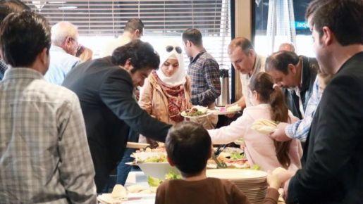 Column: An Arab American Spring is Taking Root in Orange County