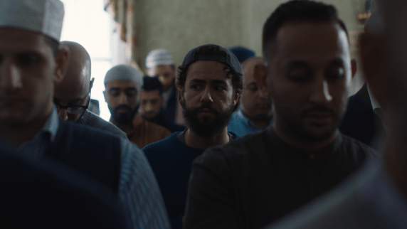 Ramy Youssef on Mining His Muslim Faith and Friends' Experiences for New Hulu Comedy