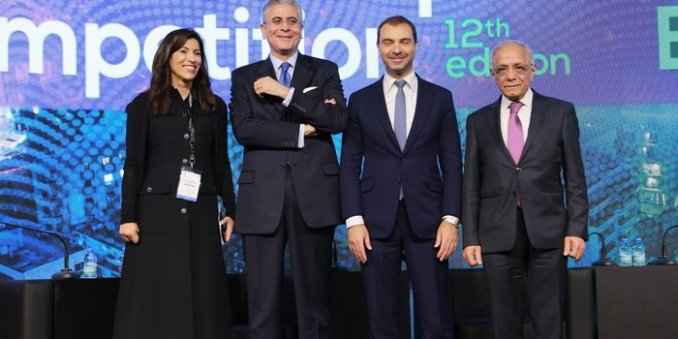 A Promise For The Future: MITEF Pan Arab 12th Arab Startup Competition