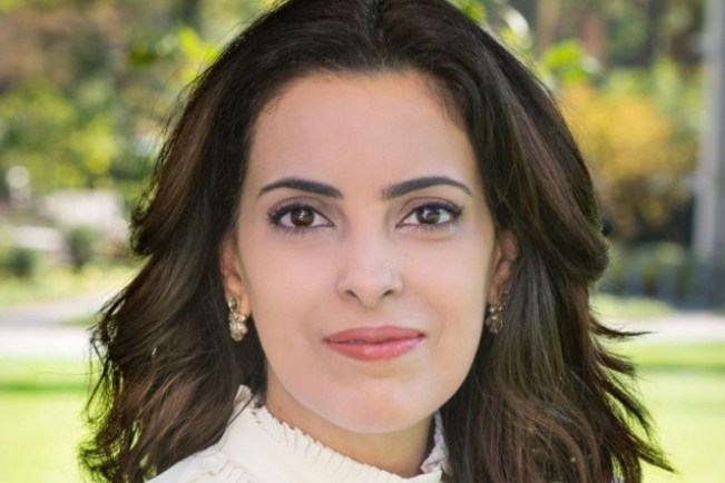 Hala Aldosari joins the MIT Center for International Studies as Wilhelm Fellow