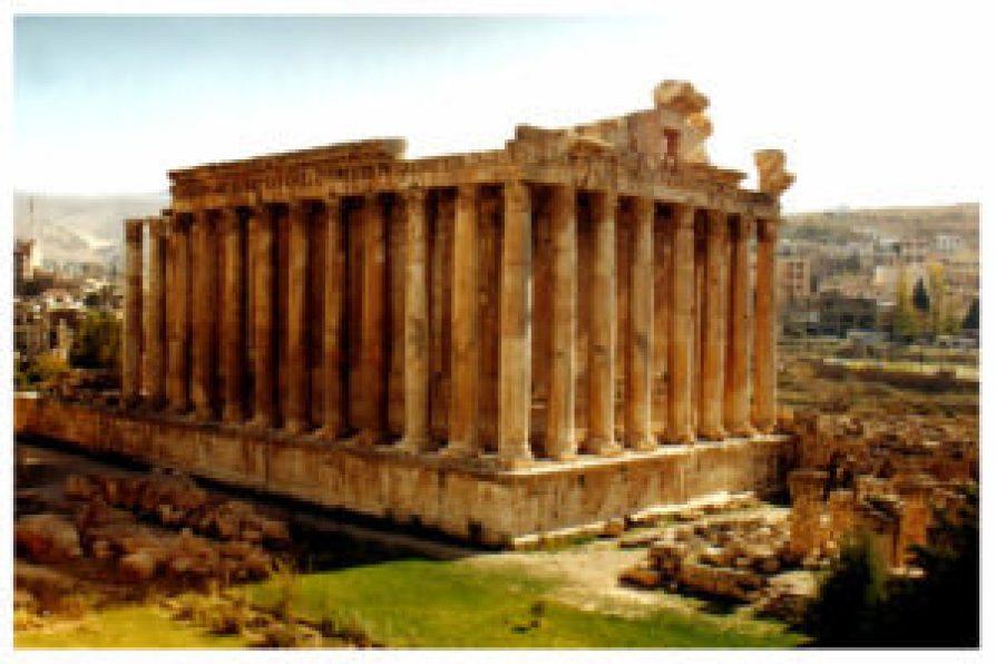 10 Wonders of the Arab World
