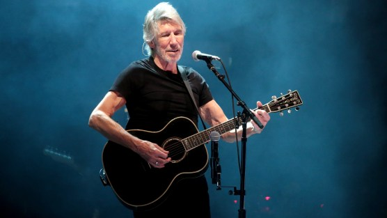 "Roger Waters on Palestine: ""You Have to Stand Up for People's Human Rights All Over the World"""