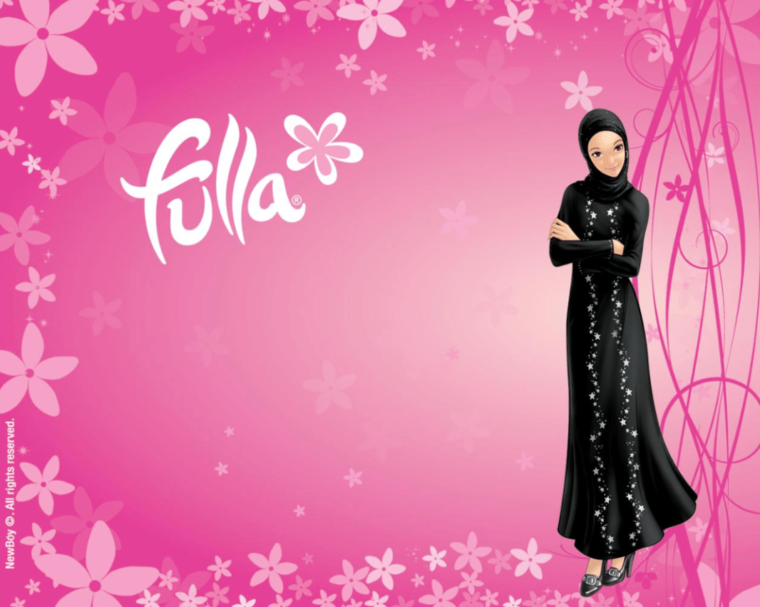 Meet Fulla: The Barbie of the Middle East