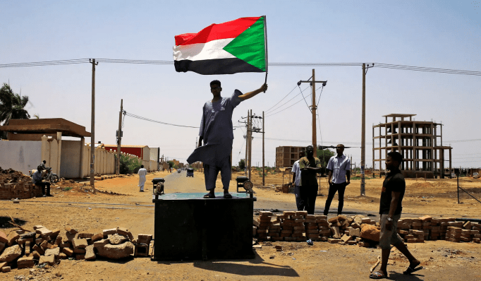 A Look into Sudan's On-Going Humanitarian Crisis