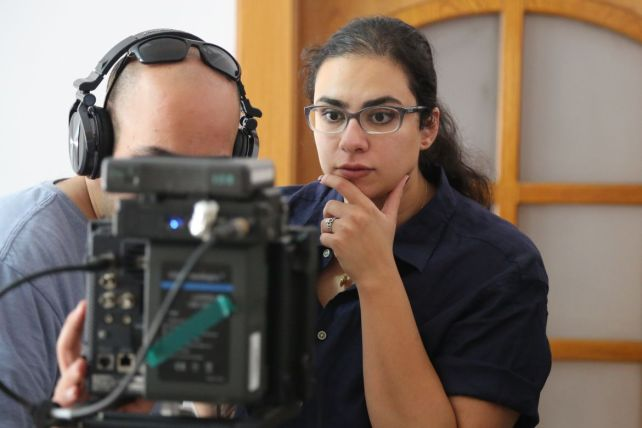 Graduating Filmmaker Strives to Tell Authentic Stories of Arab Women