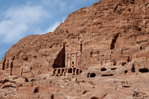 The Nabataeans--An Early, Pre-Islamic Arab Kingdom Once Lost in Time