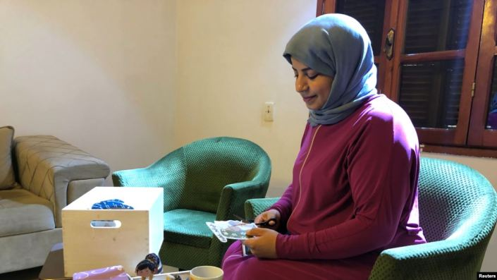 Libyan Women Ignore Barriers to Launch Businesses